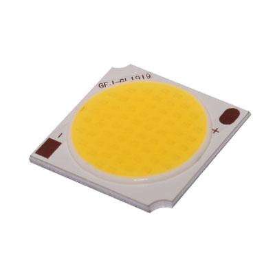 LED倒装cob光源